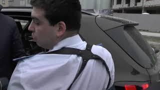 В Петербурге задержали лжемайора ФСБ