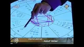 carta astral de adolf hitler dc