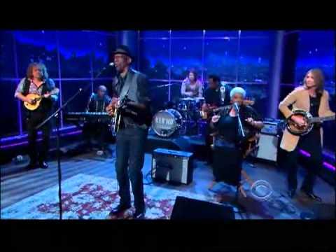 Craig Ferguson 6/6/14E Late Late Show Keb' Mo'