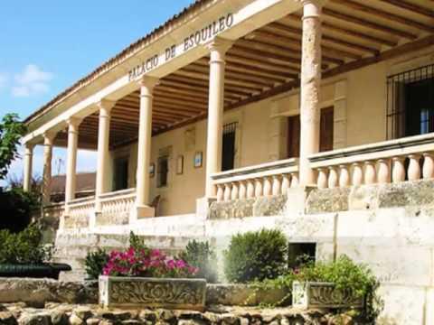 Finca Palacio de Esquileo