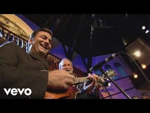 Marty Stuart, Del McCoury, Ricky Skaggs - Bluegrass Breakdown [Live]