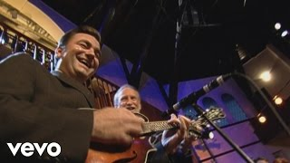 Marty Stuart, Del McCoury, Ricky Skaggs - Bluegrass Breakdown [Live]