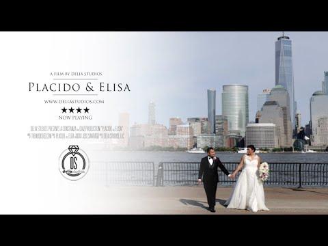Elisa & Placido :: Wedding Highlights :: Hyatt Regency