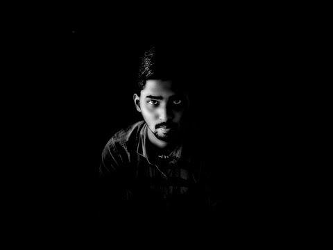 Dark Black Portrait | Picsart Editing Tutorial