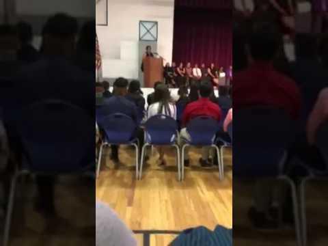 Commencement Speech - La Academia Dolores Huerta