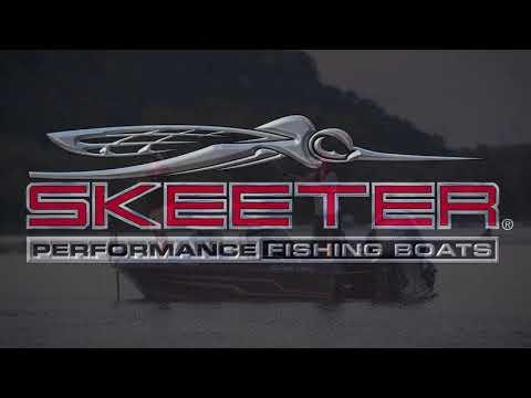 2018 Skeeter Boat Lineup Overview