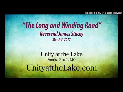 """3.5.17 - """"The Long and Winding Road"""""""