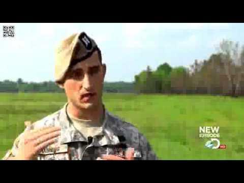 Ranger Assessment And Selection Program RASP   YouTube