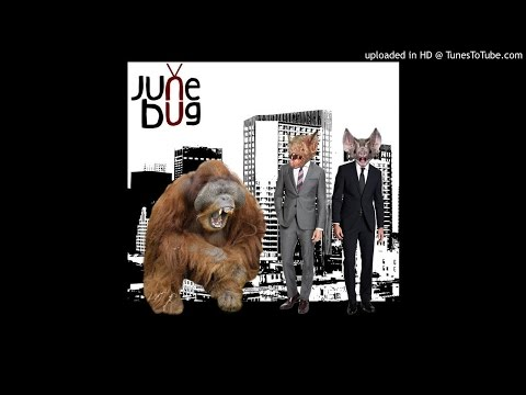 The Anarchist Song, by Junebug, From new 2016 Album. Power Pop / Indie / Alternative Rock Music