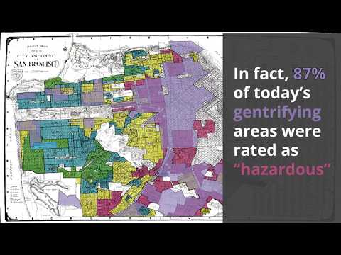 The Legacy of Redlining
