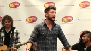 Chris Lane 39 Fix 39 Live in the Lobby.mp3