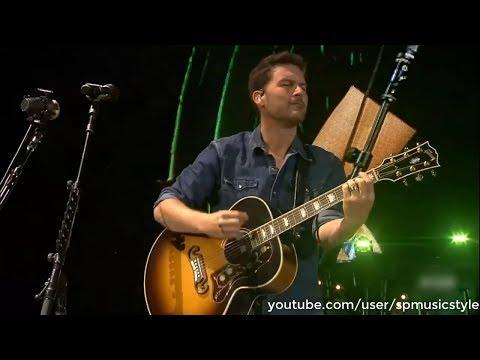 Nickelback - Rockstar - AXS TV 'Red Rocks Amphitheatre' 2017