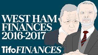 Has The London Stadium Helped West Ham? 2016/17 Finances