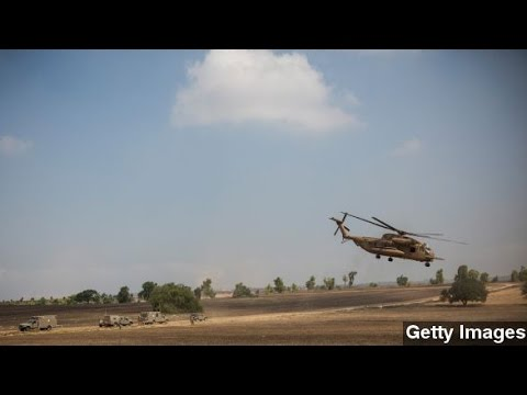 What Hamas Wants Out Of A Gaza Cease-Fire