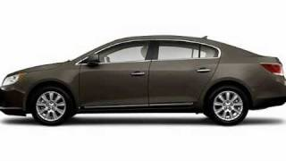 2010 Buick LaCrosse Oregon OH