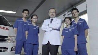 โรงพยาบาลพญาไท Phyathai Hospital : Company Profile (Thai)