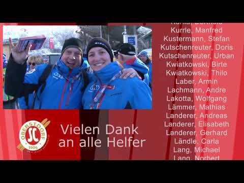 Helferfilm Vierschanzentournee 2017