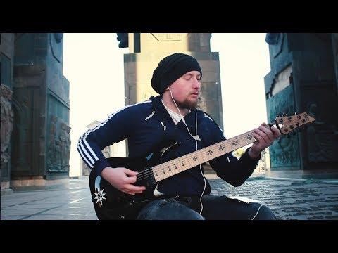 Periphery - Prayer Position (Guitar Cover By Alex Skogar)