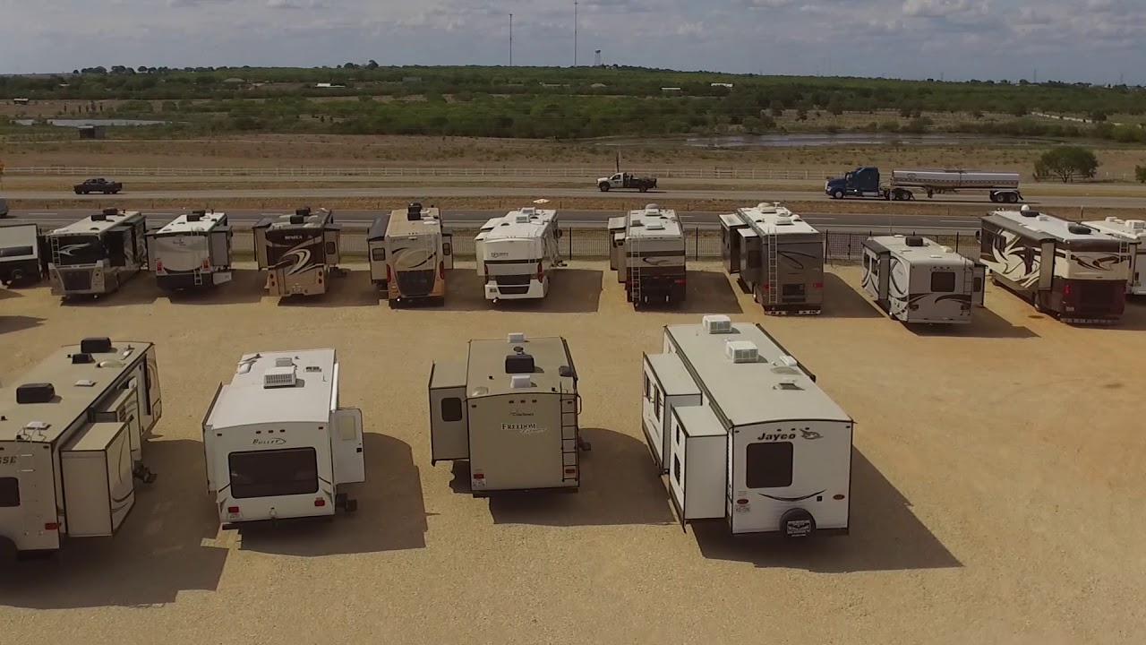 Marion RV Sales - New & Used RVs, Service and Parts in