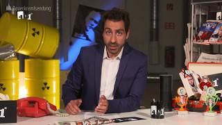 TEASER 451 Grad | Eurovision Song Contest Analyse | Wahlen in NRW Frankreich und Schleswig Holstein