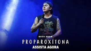 WHINDERSSON NUNES em PROPAROXÍTONA (SHOW COMPLETO) thumbnail