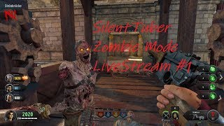 Call of Duty Black Ops 4 Zombie Mode [Auf Zombie jagd :D]