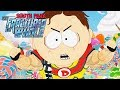 Captain Diabetes - South Park The Fractured But Whole
