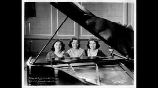 Boswell Sisters Collection Vol. 1