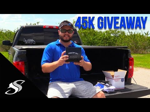 45k Subscriber Giveaway! Participate for an Opportunity to Win!