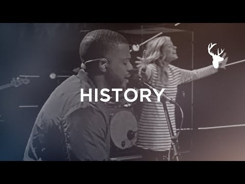 [New Song] History - Alton Eugene | Bethel Music Worship