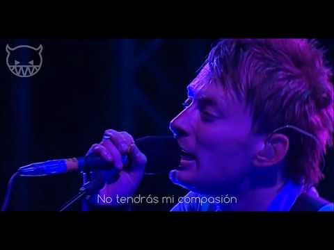 Radiohead - Just (Subtitulada)