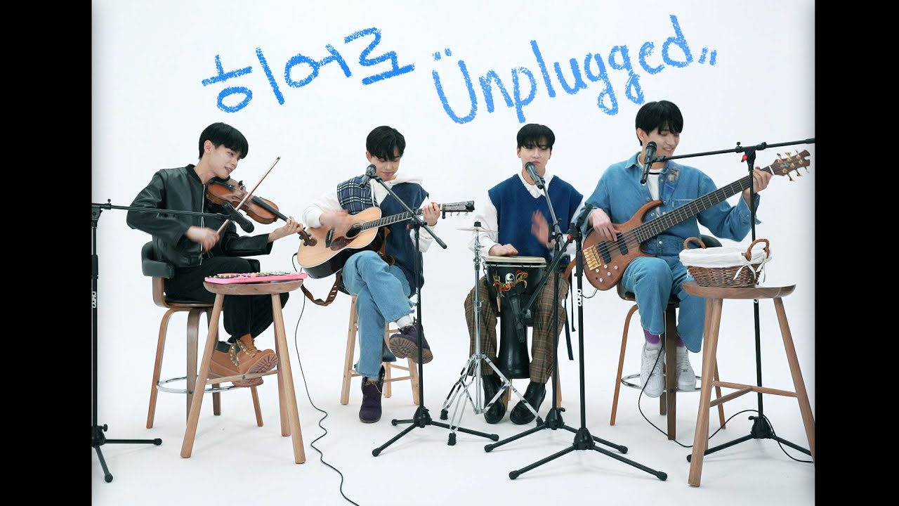 Download LUCY LIVE CLIP - 히어로(Hero) (Unplugged Ver.) /ENG sub