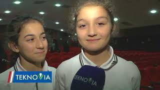 Esatpaşa Erkek-Kız Anadolu İHL Tekno Şenlik 3.Gün - TEKNOViA