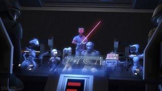 Star Wars Rebels Season 3 Episode 2