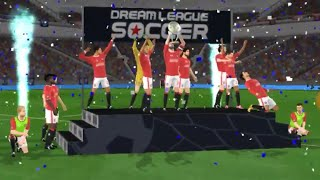 Dream league soccer 2018  android gameplay. #1