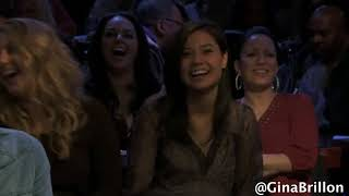 Video Comedian Gina Brillon: Welcome To The Bronx download MP3, 3GP, MP4, WEBM, AVI, FLV Agustus 2018