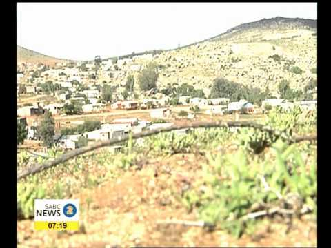 Komaggas residents to receive bioprospecting permits: Edna Molewa