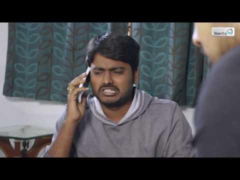 Idhigo Priyanka Telugu Comedy Short Film  ...
