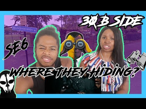 30 B SIDE - Where They Hiding (Music Video) (MUM REACTS)