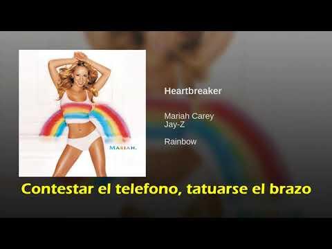 Mariah Carey Heartbreaker Traducida Al Español