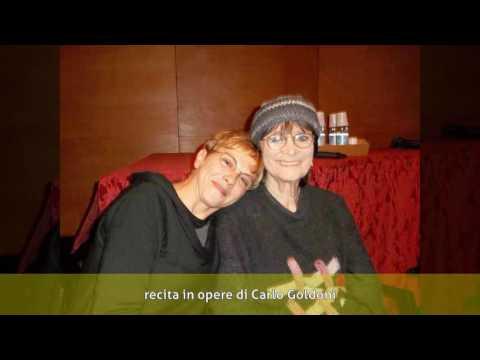 Anna Maria Guarnieri - Biografia