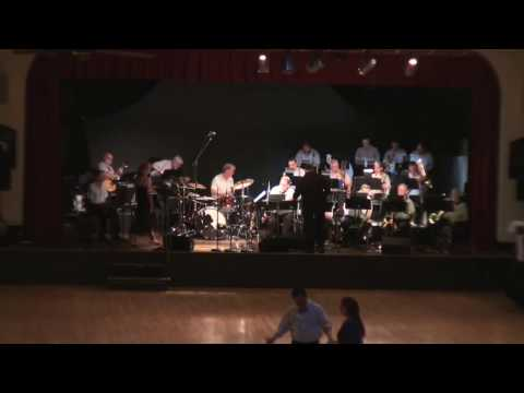 2017 Big Swing Thing - Reisterstown Jazz Ensemble