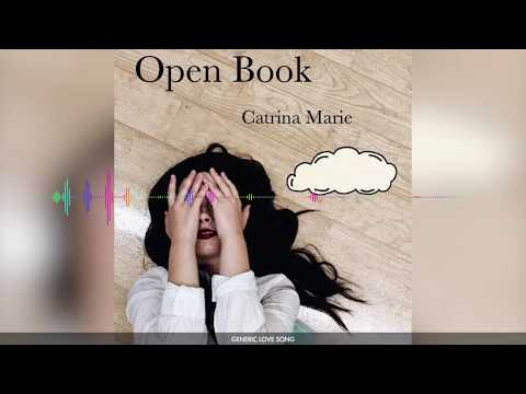 GENERIC LOVE SONG | Catrina Marie - Open Book