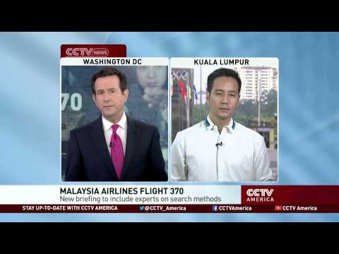New Final Words on MH370: Good Night, Malaysian 370