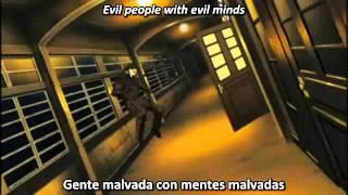 Cannibal Corpse - Put Them to Death (Subtitulos Español Lyrics)