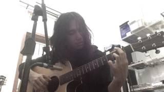 Gerald Situmorang - Pelangi (HiVi)