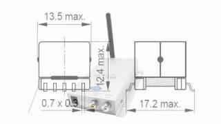 Трансформаторы серии B78421 производства Epcos(, 2011-10-20T23:04:09.000Z)