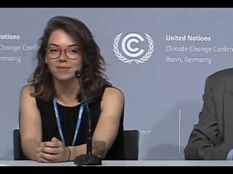 Climate Matters -  Can citizens catalyze climate action?