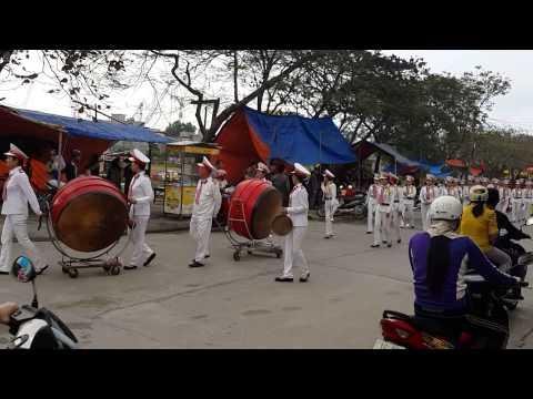 Lễ hội tràng kênh- tt minh đức- thuy nguyen - hp
