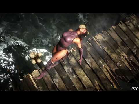Mortal Kombat XL All Stage Fatalities